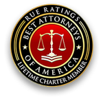 Rue Rating Best Attorney Of America
